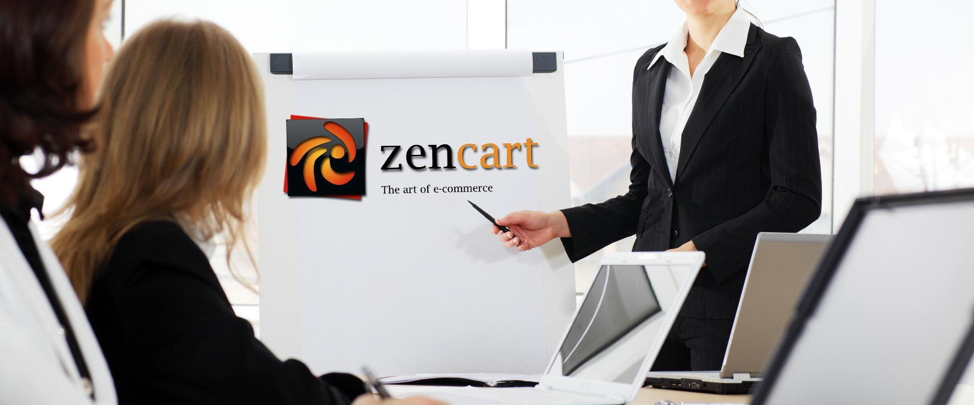 Zen Cart Consulting Company in Houston | Austin | Dallas | San Antonio | Atlanta