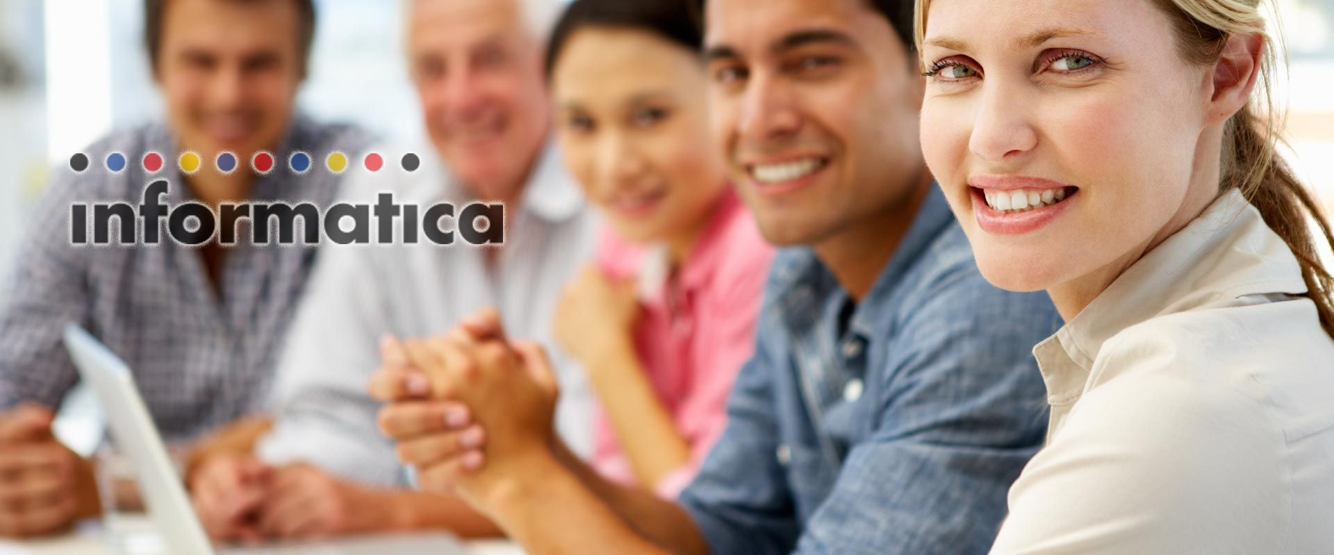 Informatica Consulting Company in Houston | Austin | Dallas | San Antonio | Atlanta