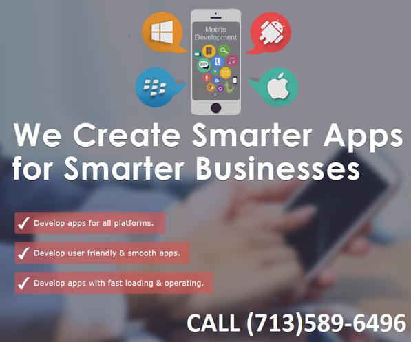 Smarter Apps for Smarter Business