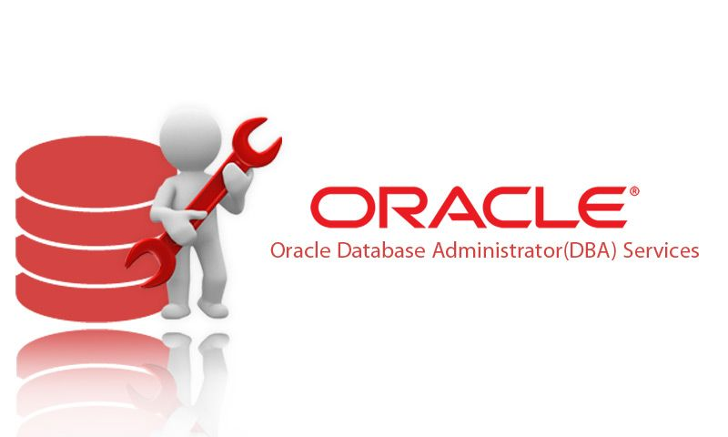 ORACLE DATABASE ADMINISTRATOR(DBA) SERVICE